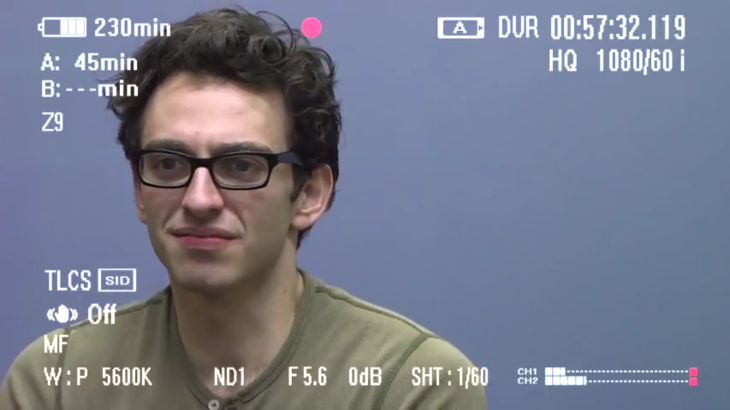 Gianmarco Soresi Audition.png